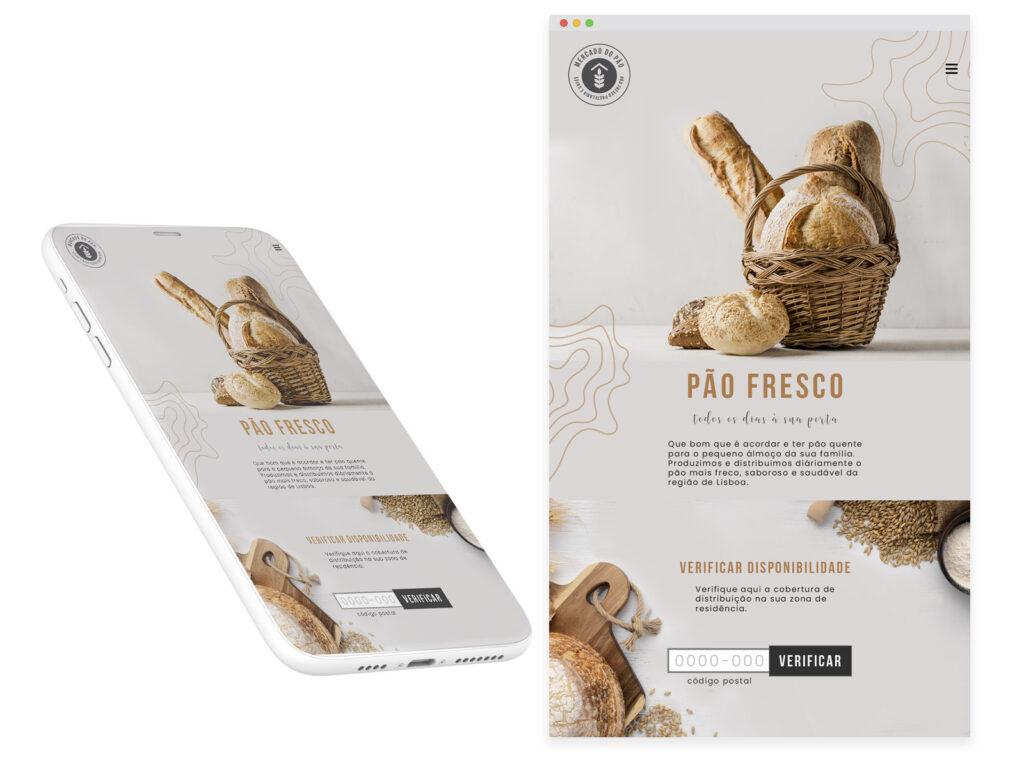 Web design Lisboa - Cascais